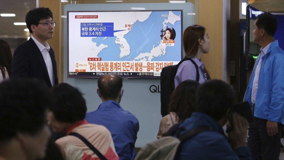 Kuzey Kore'den bir nükleer test daha mı?